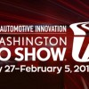 The Washington Auto Show 2017 (Jan 27-Feb 5, 2017)