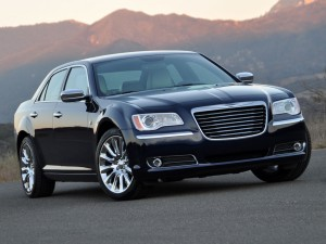 chrysler 3001